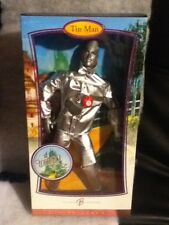 Mattel Barbie Collectible The Wizard of Oz Tin Man Doll