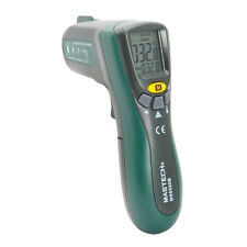 MASTECH MS6520B Infrared Thermometer (IRT), 10:1(D:S), -20°C~500°C, -4°F~932°F