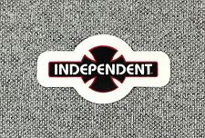 Independent Truck Company OGBC Skateboard Sticker SMALL 1.7in si