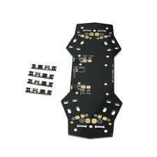 ZMR250 PCB Board With LED Board For ZMR250 Quadcopter Frame Kit