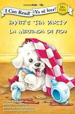 Howie's Tea Party / La merienda de Fido (I Can Read! / Howie Series /  Yo se lee