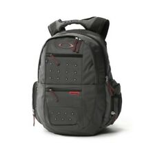 Brand New Oakley Arsenal Pack Backpack 32L Laptop School Bag Shadow