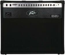 Peavey 6505+ 112 Electric Guitar Amplifier 6505 Plus 60 Watt 1 x 12 Tube Amp