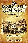 The Maryland Campaign of September 1862 (Vol I: South Mountain)...NEW Hardcover