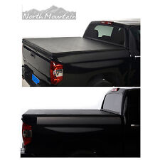 Soft Vinyl Roll-Up Tonneau Cover Fit 97-03 F150 04 Heritage 6.5' Styleside Bed