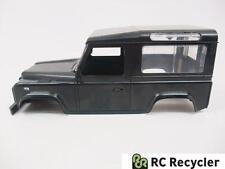 RC4WD 1/18 Scale Gelande II D90 Body w/ Front Bumper Z-B0113