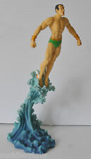NAMOR the SUB-MARINER Statue ATTAKUS / BOMBYX Marvel Superheroes