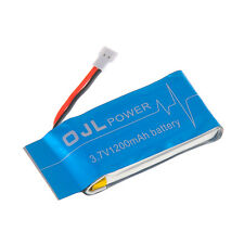 1X Li-po Battery 3.7V 1200mAh  for Syma X5SW X5SC RC Quadcopter Drone US