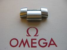 Omega Planet Ocean XL Stainless Steel Full Size 1590/867 Link with screws & pin