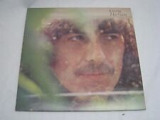 GEORGE HARRISON SELF TITLED SOLO  ALBUM RECORD (R112)