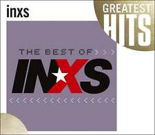 Best Of - Inxs - CD New Sealed