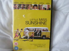 Little Miss Sunshine  DVD BRAND NEW/FACTORY SEALED!! + dispatch in 24 hours!!