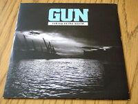 "GUN - TAKING THE WORLD     7"" VINYL PS"
