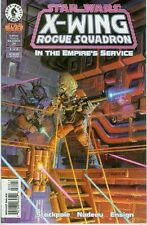 Star Wars: X-Wing Rogue Squadron # 24 (USA, 1997)
