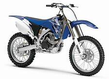 Yamaha YZ450F  Dirt Bike Replica - HUGE 1:6 Scale New Ray Large Diecast