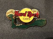 Hard Rock Cafe Logo Cayman Islands Pin Hrc Pincraft Old