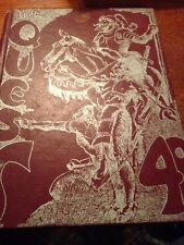 1948 LA BELLE HIGH SCHOOL YEARBOOK,LA BELLE FLORIDA