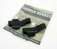 Madbull SI COBRA Ambi / Left Polymer For Airsoft Trigger Guard In Black