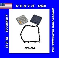 Auto Trans Filter Kit   Verto USA   VTF1122A
