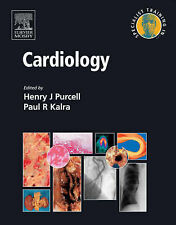 Specialist Training in Cardiology, Henry Purcell MB  PhD, Paul Kalra MA MRCP