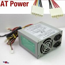 At Computer PC Power Supply Alimentatore PSU p8 p9 connector XT 286 386 486 150 W