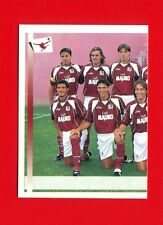 CALCIATORI Panini 2000-2001 - Figurina-sticker n. 315 - REGGINA SQUADRA SX -New