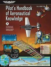FAA Handbooks: Pilot's Handbook of Aeronautical Knowledge (eBundle Edition) : Fa