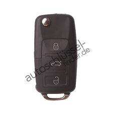 VW Funkschlüssel 1KO959753G für u.a. Golf, Caddy, Jetta, Eos, Passat & Touran