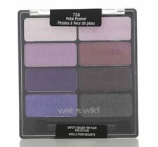 Wet n Wild Color Icon Collection Eyeshadow Set, Petal Pusher [736], 1 ea