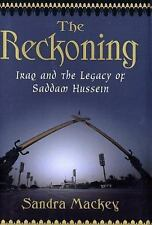 The Reckoning: Iraq and the Legacy of Saddam Hussein, Mackey, Sandra, Acceptable