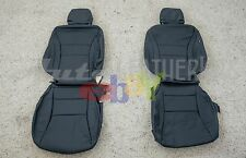 2013-2014 Honda Accord Sedan Sport/EX Katzkin Leather Interior Seat Covers