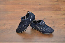 Nike Tiempo Premier Air Zoom Brasilia Football Boots VGC Retro Classic 2000 8 uk