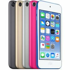 Apple iPod Touch 16GB 6th Generation - ALL COLORS AVAILABLE