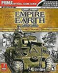 Empire Earth 2 (Prima Official Game Guide) (v. 2) by Dulin, Ron