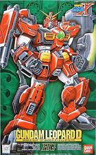Bandai X-09 1/100 HG GT-9600-D Gundam Leopard Destroy