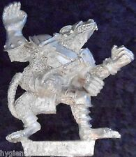 1994 Skaven Bloodbowl 3rd Edition Mutant Extra Arms Citadel Chaos Pact Team GW