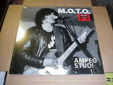 LP:  M.O.T.O - Ampeg Stud!   NEW SEALED Ltd