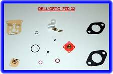 Fiat 500 Abarth;Innocenti Mini Potenza,Mini 90 Dellorto FZD 32, Vergaser Rep.Kit