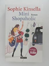 Sophie Kinsella Mini Shopaholic Roman Manhattan Verlag