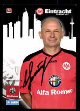 Igor Simonov autografo cartolina Concordia Frankfurt 2013-14 ORIGINALE + a 126681