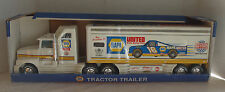 Napa Auto Parts Nylint Semi Tractor Trailer Truck w Box Racing action