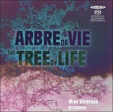 L'Arbre de Vie [Hybrid SACD] [SACD], New Music