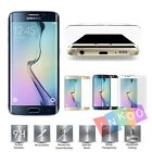 For Samsung Galaxy S6/Edge+ 9H Full Cover Curved Tempered Glass Screen Protector