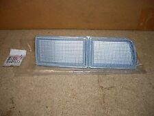 VW Golf Mk3 Left Front Lower Bumper Reflector unit 1H0941777 New genuine VW Part