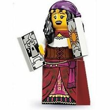 LEGO® Collectable Figures™ Series 9 - Fortune Teller