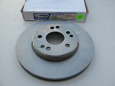 NEW WINHERE Front Disc Brake Rotor 1244212412 FOR MERCEDES BENZ 1993-1995