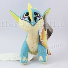 "How To Train Your Dragon Stormfly 16cm/6.4"" Soft Plush Stuffed Doll Toy #02"