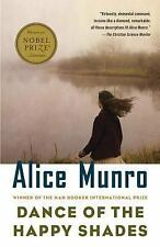Dance of the Happy Shades: And Other Stories by Munro, Alice