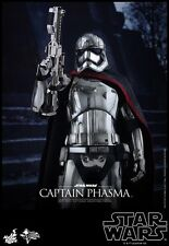 Hot toys Star wars episode 7 the force awakens Captain Phasma from Japan