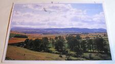 England Wooler from the North Northumberland PNO02067 J Arthur Dixon - posted 19